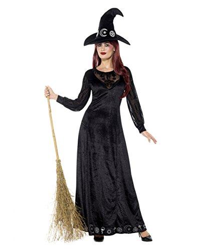 costume da strega per le donne Deluxe  88e271864819
