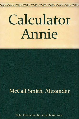 Calculator Annie.