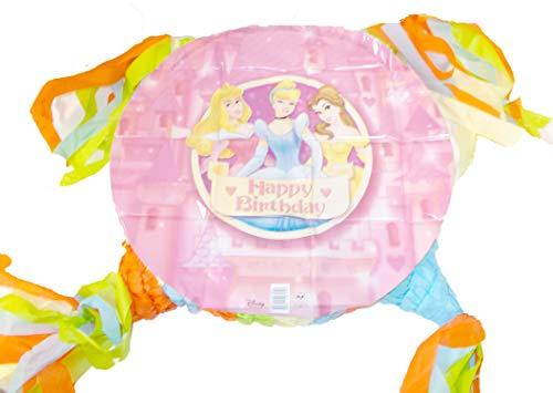 BdayParties Frozen Elsa Anna 15 New Custom Birthday Party Pinata