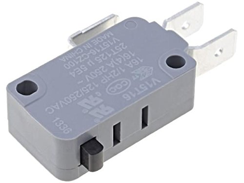 v15t16-cz100-microswitch-without-lever-spdt-16a-250vac-on-on-honeywell