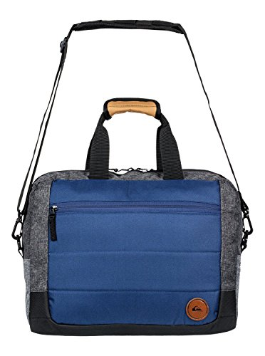 Quiksilver - Bolso Satchel - Hombre - ONE SIZE - Azul