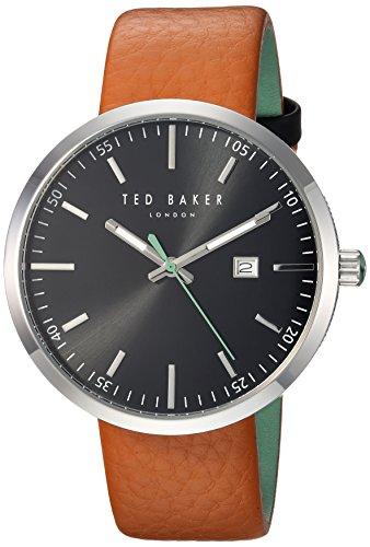 Ted Baker 10031561 Reloj de Pulsera para Hombre