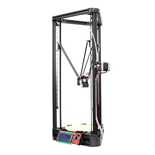 RoboMall – Kossel (Linear Version) - 2
