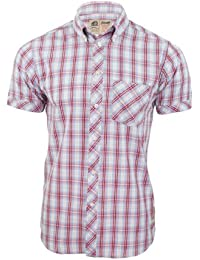 Nickelson - Camisa casual - para hombre