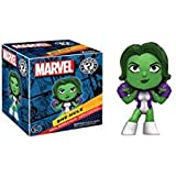 Marvel Mystery Minis She Hulk Exclusive Vinyl Bobble-Head Figure by Mystery Minis