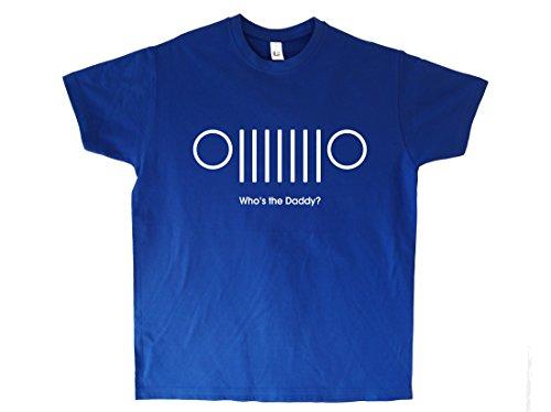 Jeep Grill T-shirt
