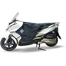 Leg Lap Apron Cover Termoscud R169 TUCANO URBANO Kawasaki J300 2014