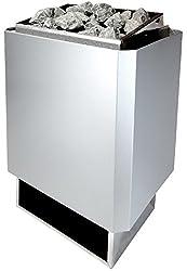 EOS 34.A Saunaofen 6 / 7,5 / 9 kw inkl. Saunasteine und Saunaduft (7,5 kW für 7-10 m³)