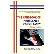 The Handbook of Management Consultancy