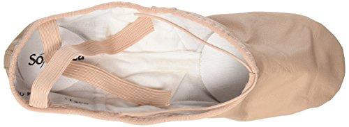 So Danca Bae11, Ballerines à Bride Cheville Femme Rose (Pink)