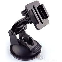 MAGICTEK® New Car Windshield Suction Cup Mount Holder for GoPro HD Hero 3 2 1 Camera Black