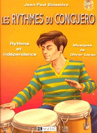 Les rythmes du Conguero