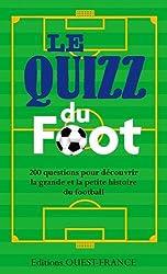 Quizz du foot