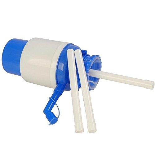 jooks Wasser Spender Hand Pumpe Wasser in Flaschen Spender Trinkwasser Hand Press Pumpe für Home Office