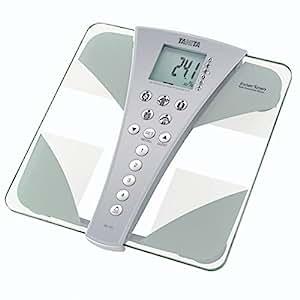 Tanita BC543SV37 Scale, Silver