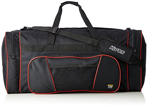 KWON TKD MMA Sports Bag Karate Judo Ju Jitsu Wing Tsun Size:XL