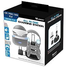 Subsonic - Estación De Carga Y Almacenamiento (PS VR, PS4)