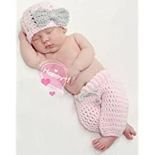 Windy5 Neugeborenes Baby-Spitze-Spielanzug Neugeborene Fotografie Props Prinzessin Kost/üme Hohl tiefer V Infant M/ädchen-Dusche-Geschenk