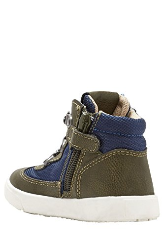 next Boots Chukka De Randonnée (Maternelle Garçon) Kaki