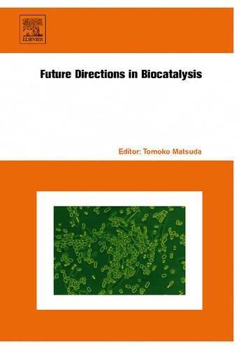 Future Directions in Biocatalysis