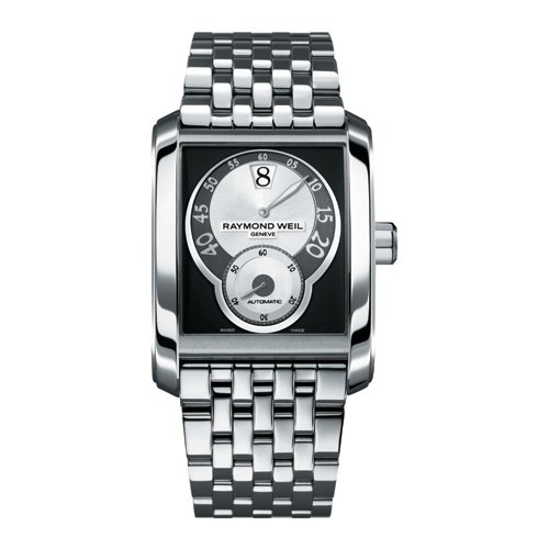 raymond-weil-mens-automatic-black-dial-analogue-display-and-silver-stainless-steel-bracelet-4400-st-