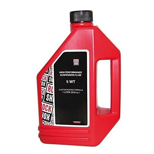federgabel oel Sram 5WT MTB RockShox Suspension Oil