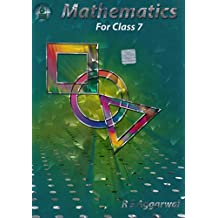 Mathematics for class 7 by R S Aggarwal (2019-2020) Session