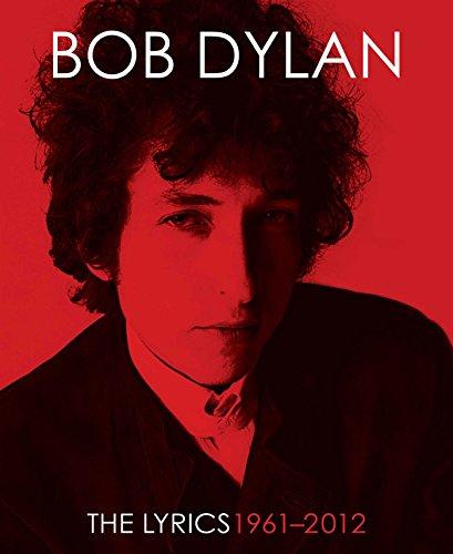 Lyrics:1962-2012 (English Edition)