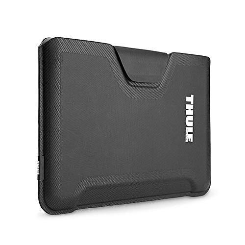 Thule TGAE211K Gauntlet 2.0 EVA Sleeve Borsa per Laptop e Tablet, Nero