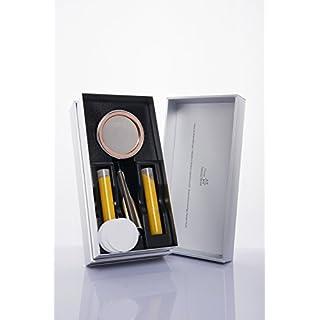 Aroma Sense® Prestige Rose Gold Gift Set