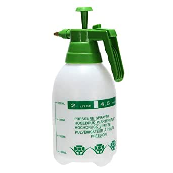 Herbicide Vaporisateur pression Pompe chimique Monsieur pulvérisateur.