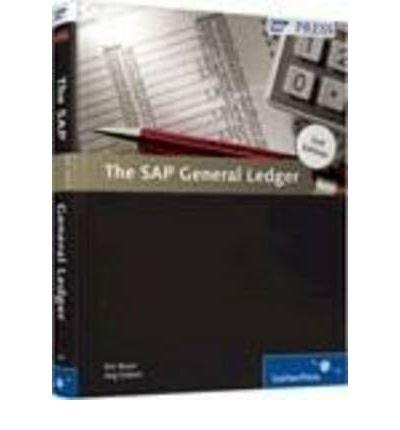 [(The SAP General Ledger )] [Author: E. Bauer] [Oct-2010] par E. Bauer