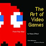 The Art of Video Games: From Pac-Man to Mass Effect