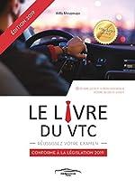 Le livre du VTC 2019 de Willy Moupoupa