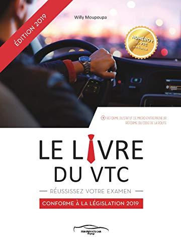 Le livre du VTC 2019