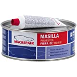 miarco 7994 7994-Masilla Reforzada con Fibra Vidrio Macrepair 0,9kg,