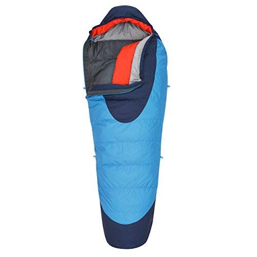kelty-unisex-cosmic-20-dridown-sleeping-bag-7-degrees-paradise-blue-twlight-reg