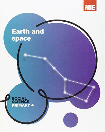 Social Science Modular 4 Earth and space CC. Sociales