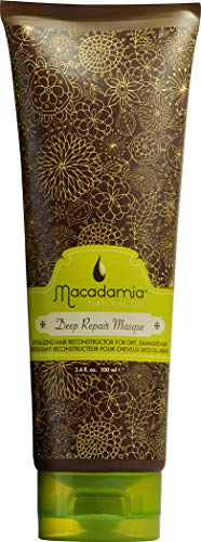 MACADAMIA Masque réparateur Intense Deep, 100 ml