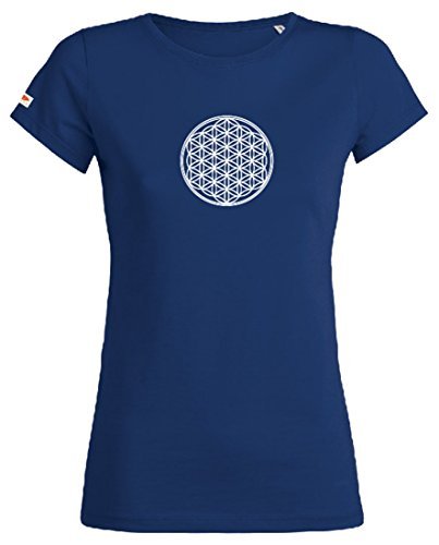 ovivo-inspired-by-nature-flower-of-life-100-organic-cotton-t-shirt-blue-ocean-womens-clothing