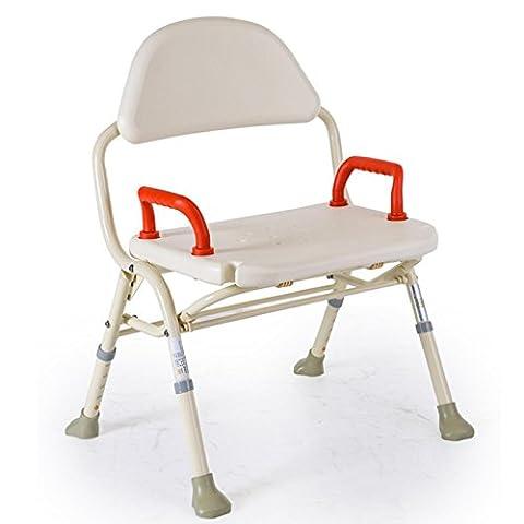 Home Cinema Conforama - Heruai Old Man Chaise de bain Alliage