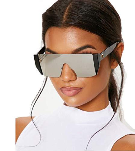 KJWELUQ Sonnenbrille Damen Small Frame Sonnenbrille Herren Outdoor Sonnenbrille