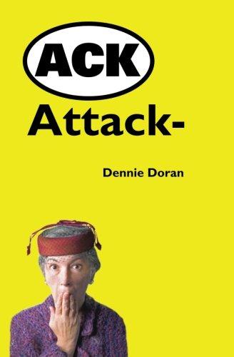Ack Attack Cover Image