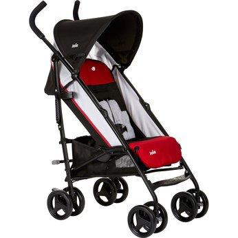 Joie Nitro stroller - Black Jack