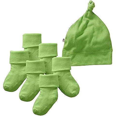 babysoy Eco Set di calzini e