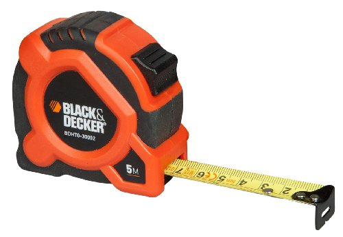 black-decker-bdht0-30092-flexibles-massband-5-m