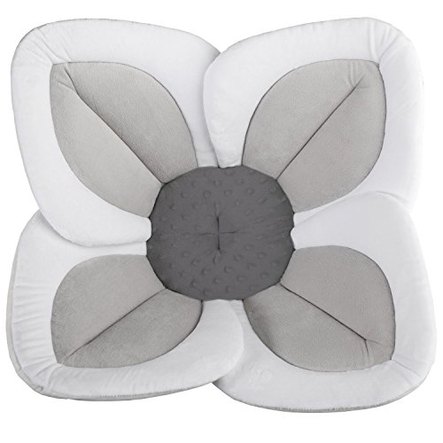 Blooming Bath Lotus–Baby Bath (grau/Dark Grau)