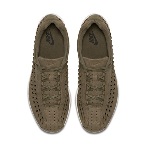 MAYFLY WOVEN Verde scuro