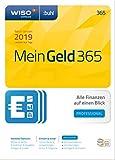 WISO Mein Geld Professional 365 (aktuelle Version 2019) [Online Code]