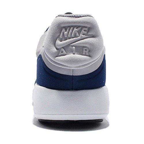 Nike Herren 844874 Sneakers Binary Blue/Pure Platinum/Binary Blue/Wolf Grey